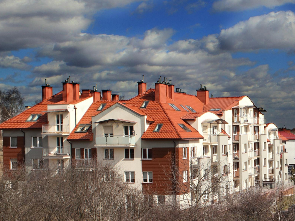 Kochanowskiego 11, 13, 15