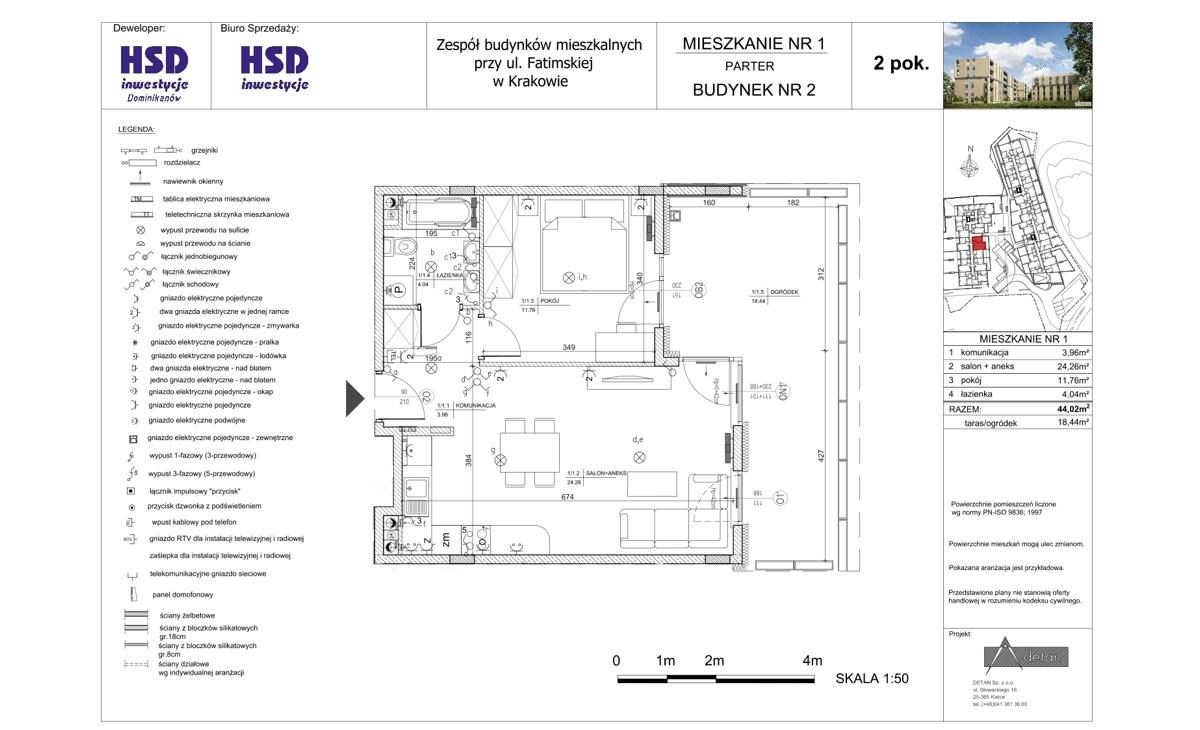 Mieszkanie B2-M01