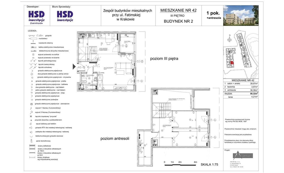 Mieszkanie B2-M42