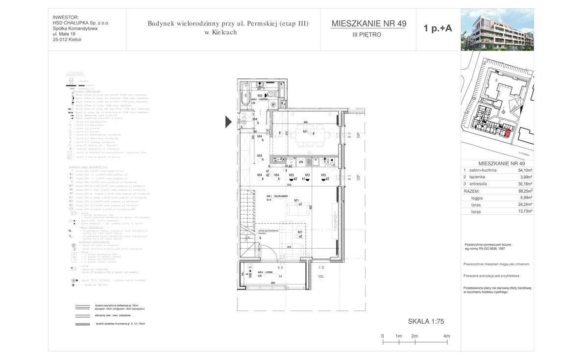 Mieszkanie 49