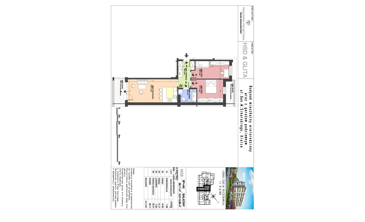 Mieszkanie 38
