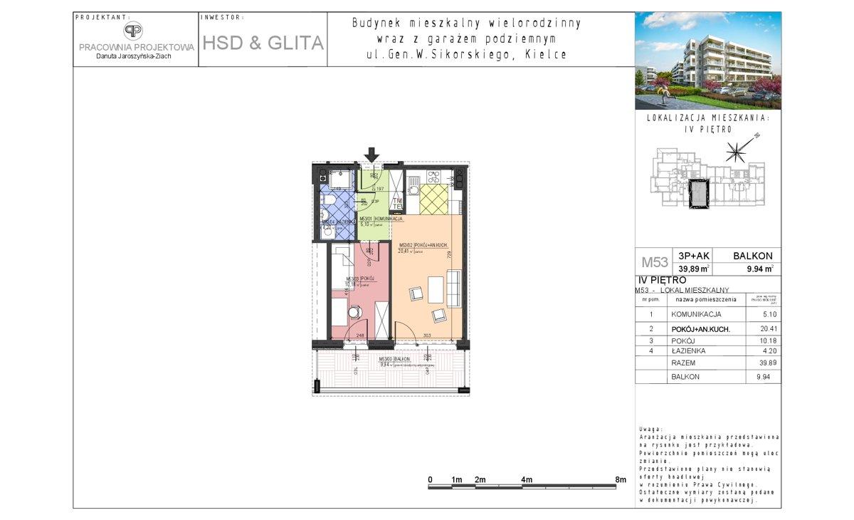 Mieszkanie 53
