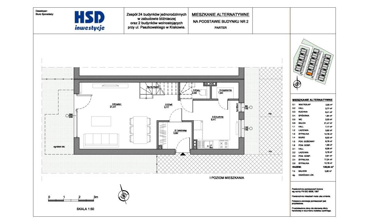 Mieszkanie BB1